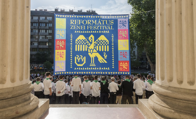 Református Zenei Fesztivál 2017.