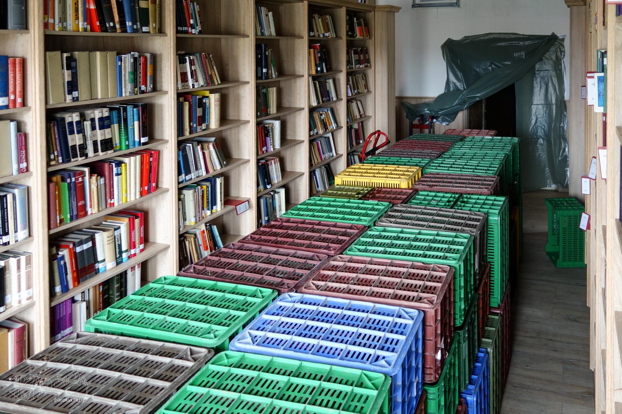 Könyvtárközi kölcsönzés